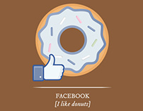 The Social Media Donut Rule