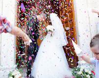 Krup Wedding