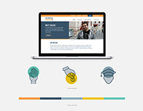 San Francisco Education Fund // Design & Development