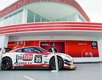 Nissan at Goodwood Festival of Speed