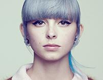 Forever Young / Portraits by Aurélien Chauvaud
