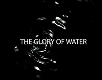 "FENDI // ""The Glory of Water"""