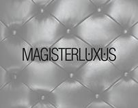 Magister Luxus - Branding