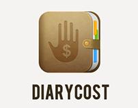 DIARYCOST--iUX Studio