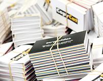 Accordian Folder