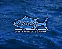 Club Nautique de Groix