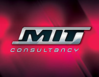 MIT Logo Design