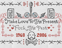 Make Love To the Present - Sage Francis