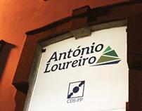 António Loureiro '13