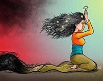 Makar Cartoon Exhibition 2012 - Intro5peksi