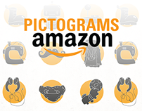 Amazon - Pictograms