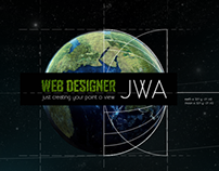 dJWA website - analysis stage