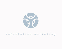 reEvolution marketing brand development