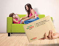Campanha SESI Farmácia Indaial