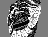 Hangul Typography