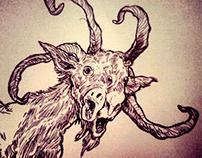 Gifs monstruosos