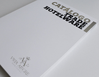 Hotelware Catalog 2013, Vista Alegre