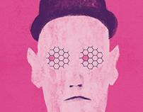 The Metamorphosis, Franz Kafka Book Cover