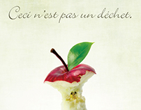 Semaine Québécoise de Réduction des Déchets | Posters