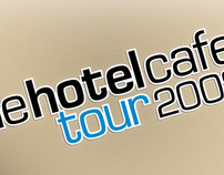 The Hotel Cafe Tour (2008)