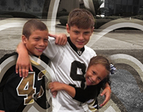 Who Dat Kids