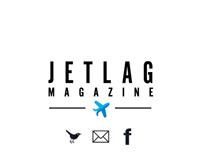 Jetlag Magazine