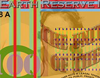 Earth Reserve Currency