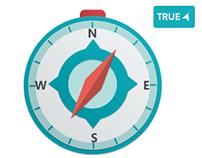 Tremble Navigator - re designed