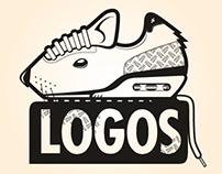 Logos y pequeñas marcas