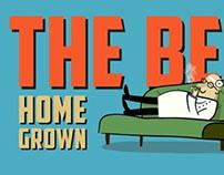 """Dr. Greenthumb's """"Growtesque"""" Grow Tips"""