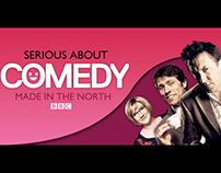 BBC North - Poster Campaign