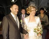 Ślub i z przyjęcie weselne- Dorota & Giovanni