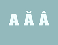Bảng chữ cái tiếng Việt  |  Vietnamese Alphabet