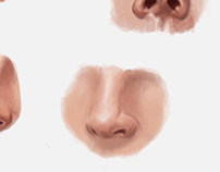 Practice- noses