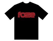 Faze T-Shirts