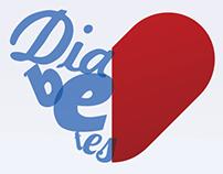 No mês do coração, é tempo de prevenir a Diabetes
