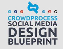 Social Media Blueprint for CrowdProcess