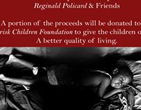 At-Risk Children Foundation flyer