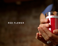 Red Flower | American Express