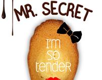 MR SECRET