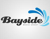 Bayside Media Group Logo