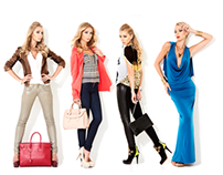 FALL 2013 home page campaign for BEYOND THE RACK