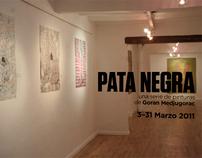 March exhibit at Gracia Arts Project, GAP.