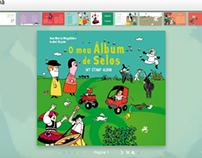 CTT - Filatelia | Meu Álbum de Selos - Edição 2013