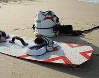 KiteSurfing for all