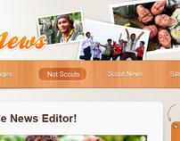 Scoutface Blog