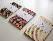 CARTON • sketchbooks • all
