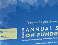 Annual Summit on Fundraising