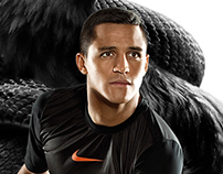 Nike / Hypervenom
