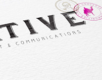 Logo & Branding Native Content & Communications